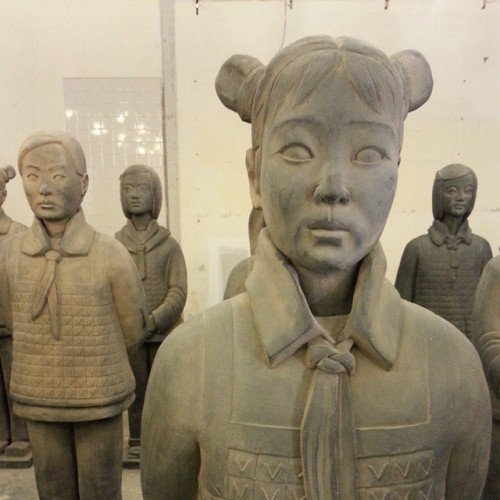 Prune-Nourry-TerracottaDaughters-NYC-2014-5
