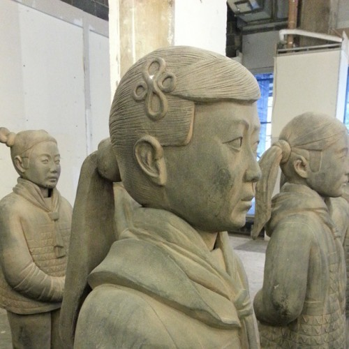 Prune-Nourry-TerracottaDaughters-NYC-2014-6