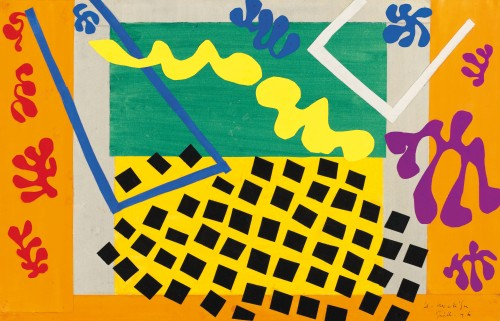 Matisse-The-Codomas-Cut-Out-1943