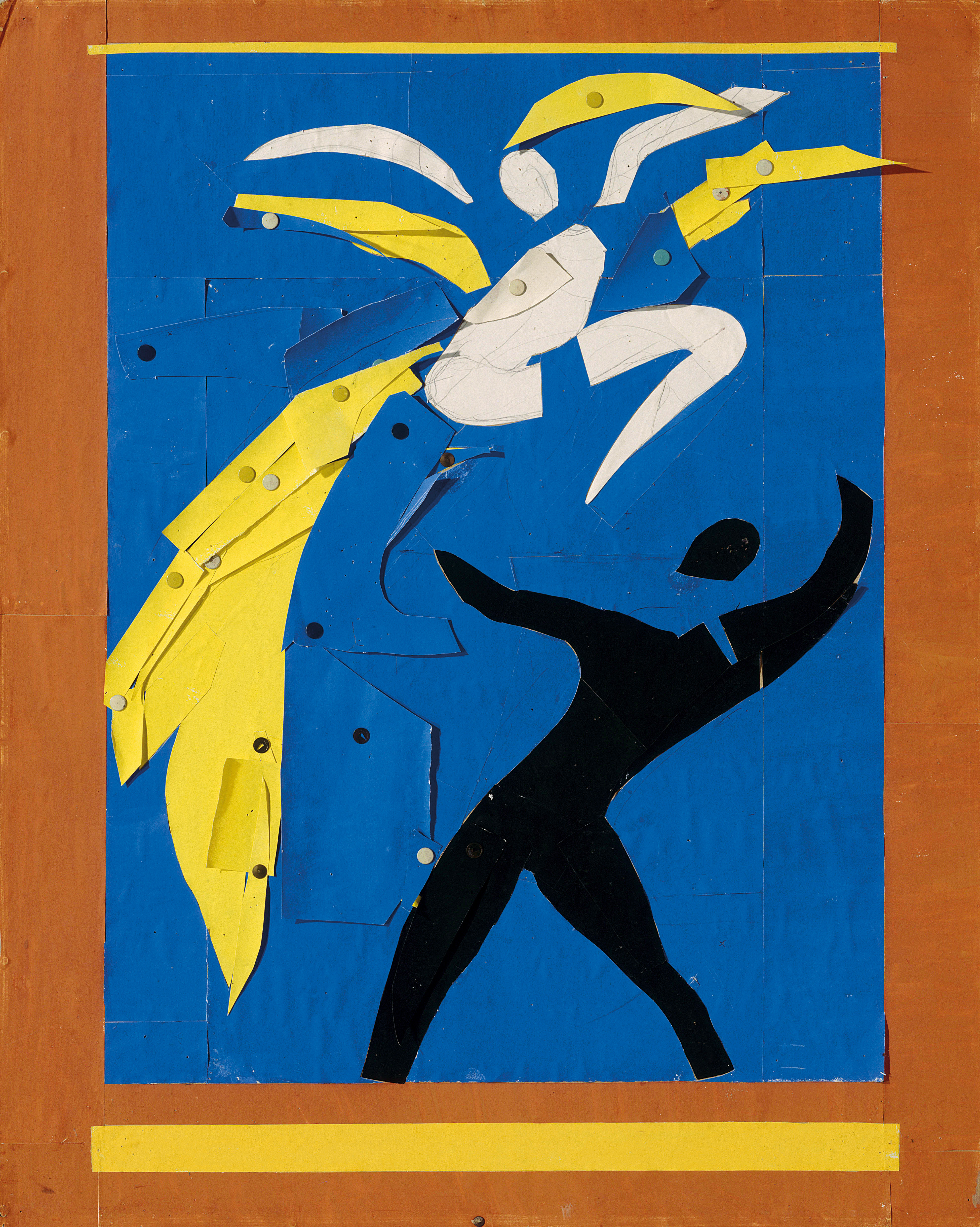Henry Matisse. Arabesque: the charming atmosphere