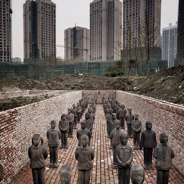 Terracotta-Daughters-Burial-Pits-China
